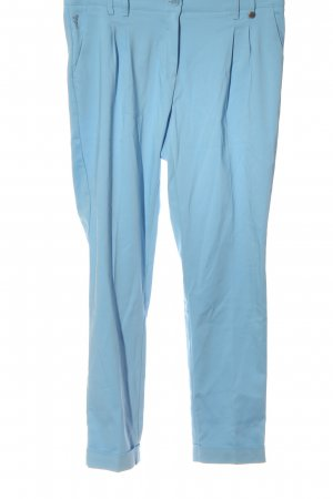Golfino Suit Trouser blue casual look