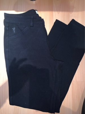 Golfino Pantalon d'équitation noir