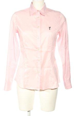 Golfino Camicia blusa rosa stile casual