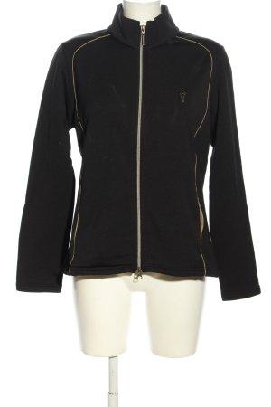 Golfino Outdoor Jacket black casual look