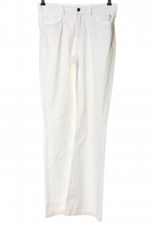 Golfino Flares white casual look