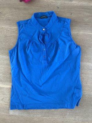 Golfino Sports Shirt blue
