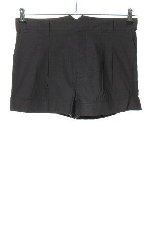 Golfino Shorts nero stile casual