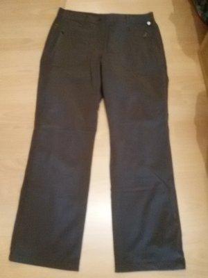 Golfino Pantalone cinque tasche marrone-marrone scuro