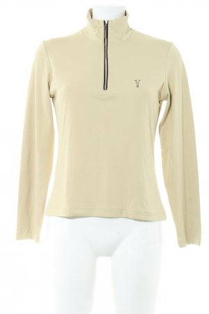 Golfino Sailor Sweater cream casual look