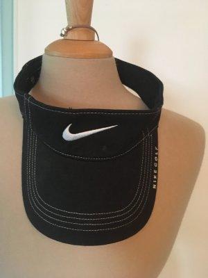 Nike Casquette de baseball noir-blanc