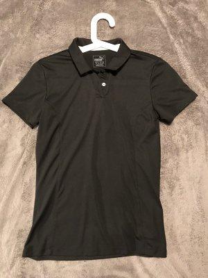 Puma Koszulka polo czarny