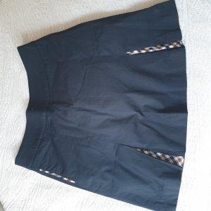 Aquascutum Culotte Skirt multicolored