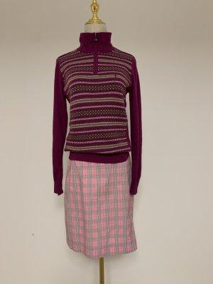 Golfrock und Pullover von golfino
