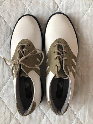 Golfschuhe Adidas Dame 39 1/3