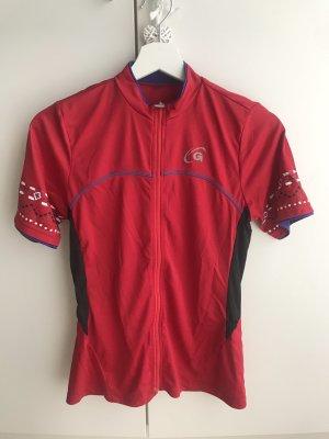 Gonso Maglietta sport rosso