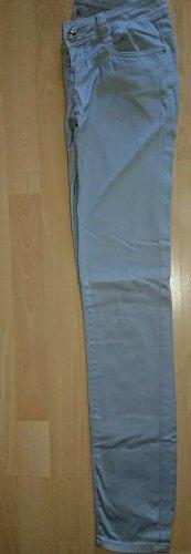 Goodies Jeans grau Gr. 36,stoff, Leicht