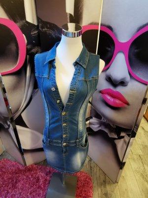GOODIES Jeans ♥  Total cooles Jeanskleid -  Der Sommer kommt ☺