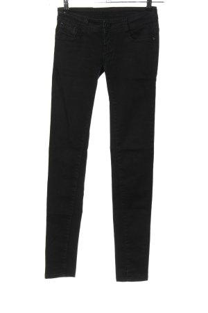 Goodies Skinny Jeans schwarz Casual-Look