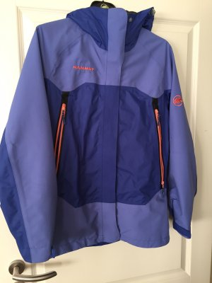 Mammut Outdoor Jacket multicolored
