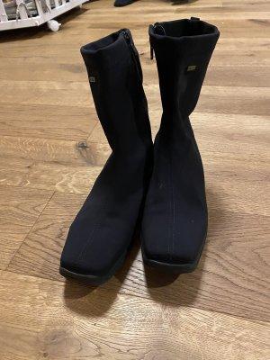 Gore Tex Stretch Boots black