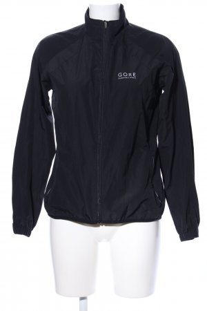 Gore Windstopper schwarz Business-Look