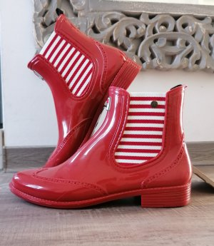 GOSCH Wellies red