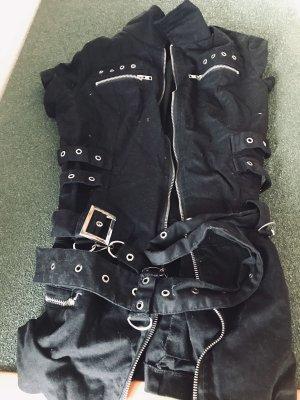 Gothic minikleid