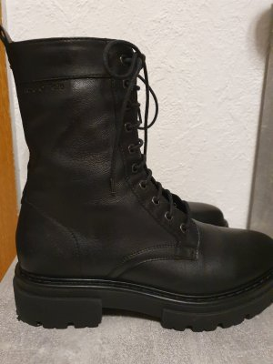 Marc O'Polo Gothic Boots black