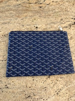Goyard Senat clutch or iPad case