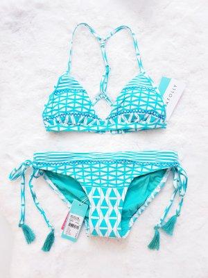 Gr. 32 * Seafolly * Highwaist Bikini