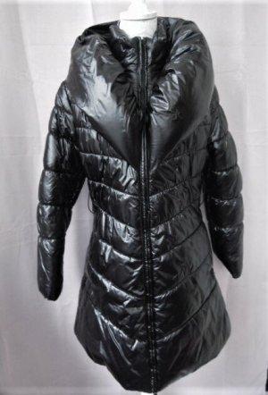 Osley Heavy Raincoat black