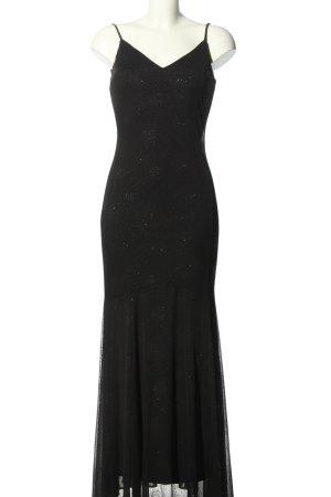 Grace Abendkleid schwarz Elegant