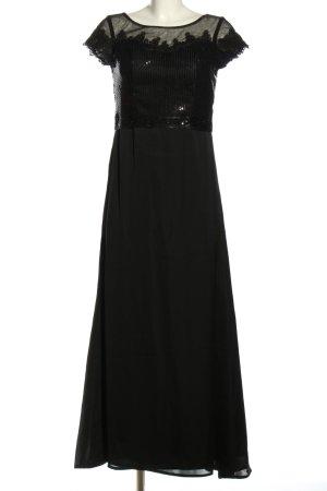 Grace Karin Abendkleid schwarz Elegant