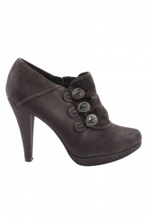 Graceland Ankle Boots brown casual look