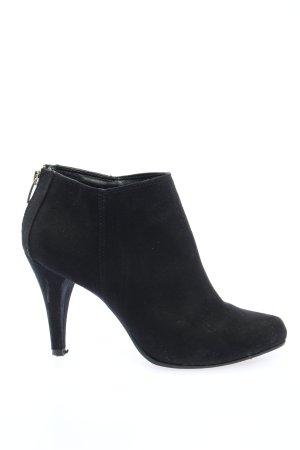 Graceland Booties schwarz Elegant