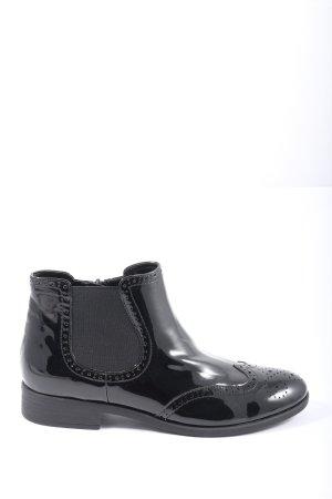Graceland Chelsea Boots schwarz Casual-Look