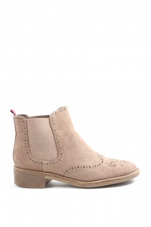Graceland Chelsea Boots creme Casual-Look