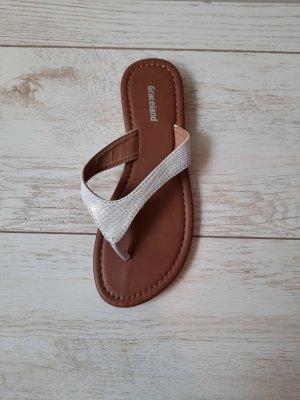 Graceland Flip Flops