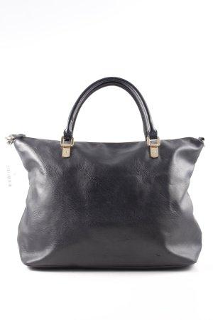 Graceland Handtasche schwarz Casual-Look