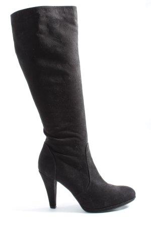 Graceland High Heel Stiefel schwarz Casual-Look