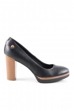 Graceland High Heels schwarz Street-Fashion-Look