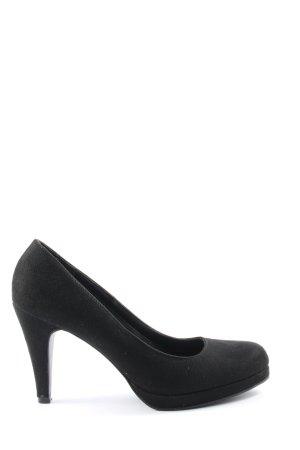 Graceland High Heels black casual look
