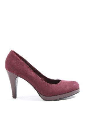 Graceland High Heels pink Casual-Look