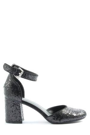 Graceland Hochfront-Pumps schwarz Elegant