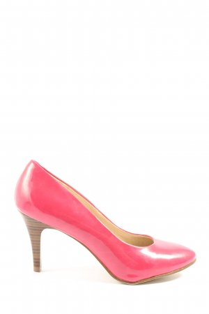 Graceland Décolleté accollato rosa elegante