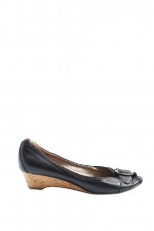 Graceland Wedge Pumps multicolored casual look