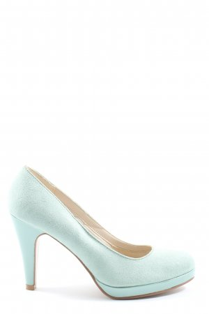 Graceland Klassische Pumps blau Elegant