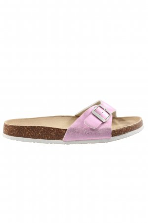 Graceland Riemchen-Sandalen mehrfarbig Casual-Look