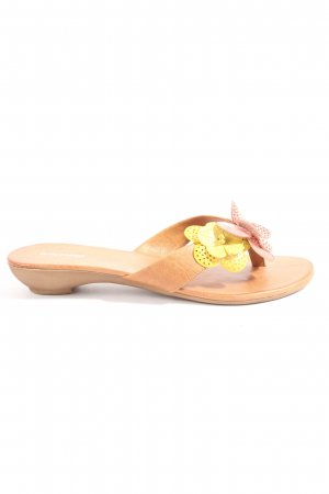 Graceland Comfort Sandals multicolored casual look
