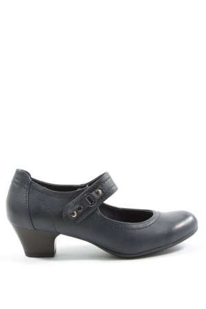 Graceland Scarpa Mary Jane blu stile casual