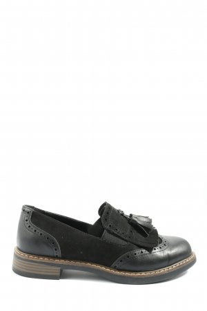 Graceland Oxford schwarz Casual-Look