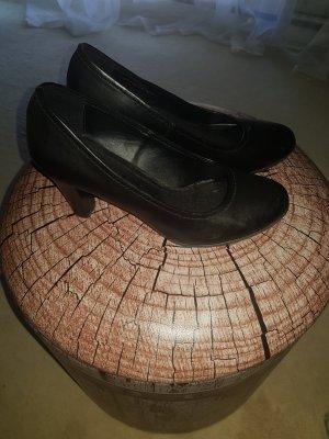 Graceland Mary Jane pumps zwart