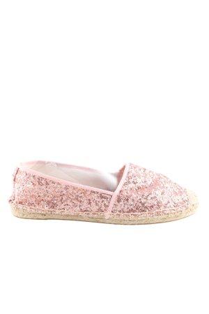Graceland Schlüpfschuhe pink-wollweiß Casual-Look