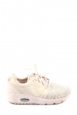 Graceland Schnürsneaker creme Casual-Look